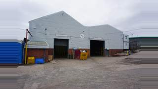 Primary Photo of GWS Industrial Estate - Units 17 & 18