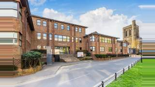Primary Photo of Hays House, Millmead, Guildford, Surrey, GU2