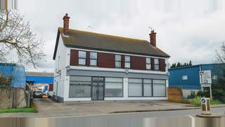 Primary Photo of Eam House, 37-39 The Causeway, Heybridge, Maldon CM9 4LJ