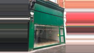 Primary Photo of 43 Market Street, Leicester, Leicestershire, LE1