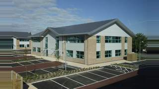 Primary Photo of Altrincham Business Park, Edward Court & St Georges Court, Dairyhouse Lane, Altrincham