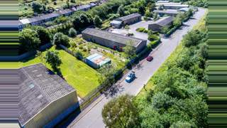 Primary Photo of Highfields Industrial Estate, Ferndale, CF43 4SX