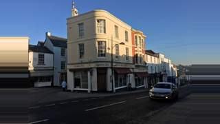 Primary Photo of 29 High St, Chepstow, Monmouthshire NP16 5LH