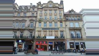 Primary Photo of 6/8 Castle Street, Liverpool, L2 0NB