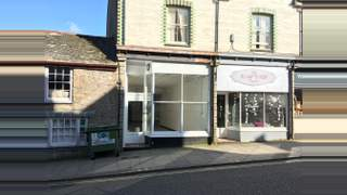 Primary Photo of 84 Market Jew Street, Penzance, Cornwall, TR18 2LG