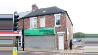 Primary Photo of 31 Harraton Terrace, Durham Road, Birtley, Chester le Street DH3 2QG
