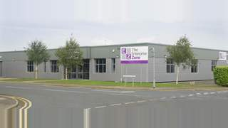 The Enterprise Zone, Armstrong Street/Rendel Street, Grimsby, North East Lincolnshire DN31 1XB Primary Photo
