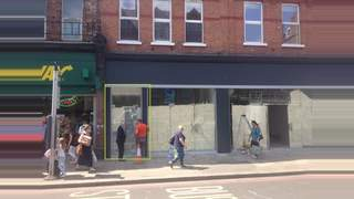 Primary Photo of 235, 237 Finchley Road, London NW3 6LS