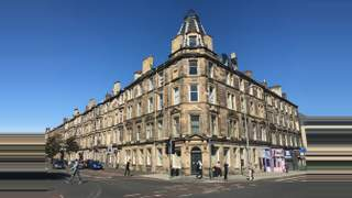 Primary Photo of 1 Croall Place, Leith Walk, Edinburgh, EH7 4LT