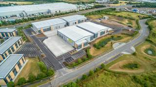 Primary Photo of Mere Grange (Industrial), Elton Head Road Leaside, St Helens, UK, WA9 5GG