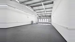 Primary Photo of Poplar Business Park, 10 Prestons Road, Poplar, E14 9RL