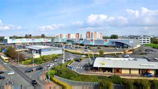 Primary Photo of West One Retail Park, Eccles New Road, Eccles, Salford M50 1ZD
