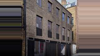 Primary Photo of 21-23 Grafton Mews 21-23 Grafton Mews London W1