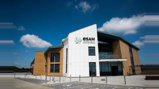 Primary Photo of ESAM, Carluddon Technology Park, (Enterprise Space for Advanced Manufacturing), St Austell, Cornwall, PL26 8TY