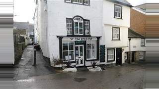 Primary Photo of The Krab Pot, 12, Fore Street, Port Isaac