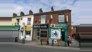 Primary Photo of Hollins Road Post Office