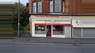 Primary Photo of The Great Wee Roll Shop