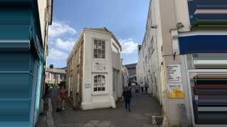 Primary Photo of Little Boutique On The Corner, 16, Walsingham Place, Truro, Cornwall