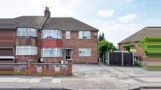 Primary Photo of Brockley Crescent, Romford, Greater London, RM5 3LA