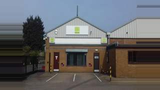 Primary Photo of Unit 1A, Green Tree (Warehousing), Tudworth Road, Hatfield, Doncaster DN7 6HD
