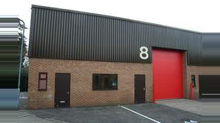 Primary Photo of Unit 8 The Links Business Centre, Raynham Road, Bishop's Stortford, CM23 5NZ