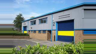 Primary Photo of Rising Sun Industrial Estate, Rising Sun Industrial Estate, Blaina, NP13 3JW