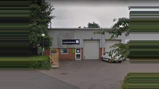Primary Photo of Unit 101, Bedfont North Industrial Estate, Challenge Road, Ashford, Middlesex, TW15 1AX