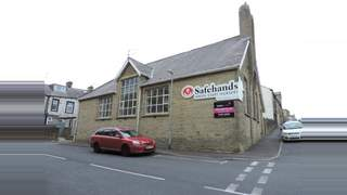 Primary Photo of Former Safehands Day Nursery, Derby Street, Colne, BB8 9AA