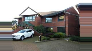 Primary Photo of Ashleigh Court Ashleigh Way Langage Office Campus Plymouth, Devon PL7 5JX