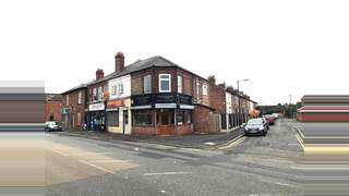 Primary Photo of 376 & 376A Northenden Road, Sale Moor, M33 2PZ