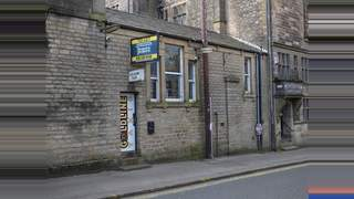 Primary Photo of 54 Henry Street Glossop SK13 8BW
