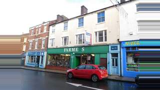 Primary Photo of High Street, Newcastle-under-Lyme, Staffordshire