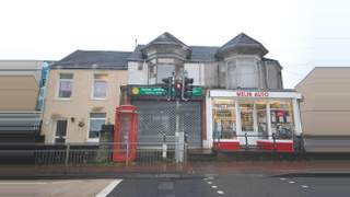 Primary Photo of 75 Briton Ferry Road, Neath, SA11 1AR