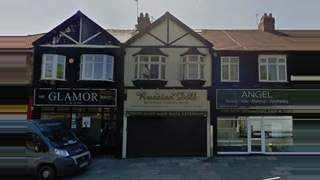Primary Photo of 262 Aigburth Road, Liverpool L17 9PJ