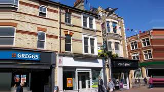 Primary Photo of 69 High Street Southend On Sea Essex SS1 1HZ