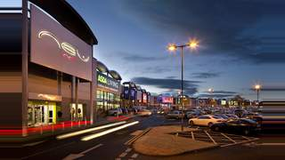 Primary Photo of 24 - Planned for 2018 Team Valley Shopping Park, Tenth Avenue West, Gateshead, NE11 0BQ