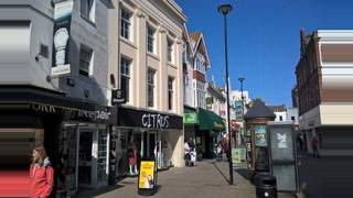 Primary Photo of 22 Montague Street, Worthing, West Sussex, BN11 3HA