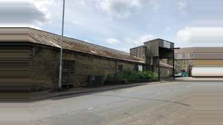 Primary Photo of Woodside Mills, Halifax Road, Elland Elland