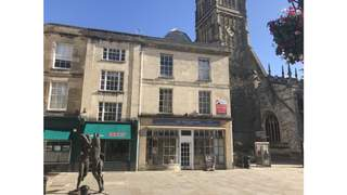 Primary Photo of 3 Market Place Cirencester, Gloucestershire, GL7 2PE
