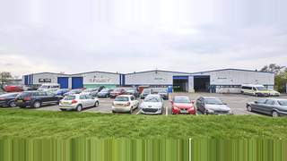 Primary Photo of South Park Industrial Estate