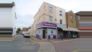Primary Photo of Queen Street, Gravesend, Kent, Business Transfers