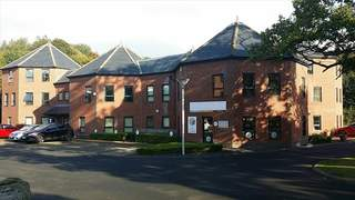 Primary Photo of Beaufront Business Park, Anick Road, Hexham