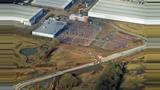 Primary Photo of Prime Development Site, Woodfield Way, Doncaster, DN4 5JP