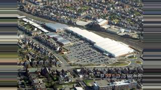 Primary Photo of Unit 11A, Central 12 Shopping Park, Southport, Merseyside, PR9 0TQ
