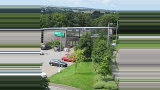 Primary Photo of 2, The Bubble Retail Park, Plymouth Road, Liskeard PL14 3WQ