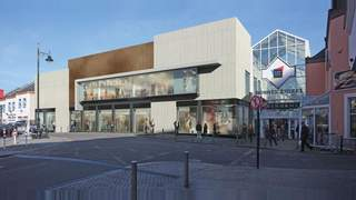 Primary Photo of City Square Shopping Centre, Waterford, CO