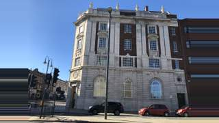 Primary Photo of Former Lloyds Bank, 2 The Headrow, Leeds, West Yorkshire, LS1 6PN