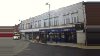 Primary Photo of First Floor, 3a Princes Street, Stockport, SK1 1SL