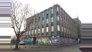 Primary Photo of Decourcy House Upper York Street, Bristol Bristol, BS2 8QN