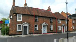 Primary Photo of 2 Chapel Street, Chichester, West Sussex, PO19 1BU